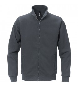 Kansas Sweatshirt med gennemlyn-20