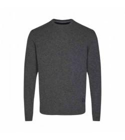 Signal strik Ricco wool Grey melange-20