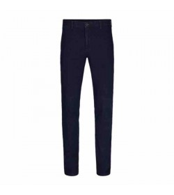 Sunwill bukser modern fit / super stretch denim 12317 7251 405 Navy-20