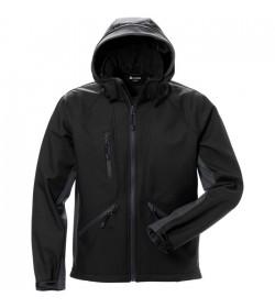 Kansas Acode WindWear Softshell jakke 1414-20