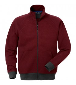 Kansas Sweat jacket 1756 DF-20