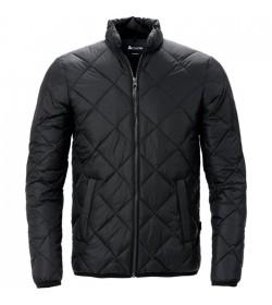 Kansas Quiltet isolerende jakke CODE 1485-20