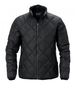 Kansas Quiltet isolerende jakke dame CODE 1486-20