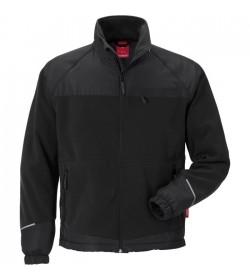 Kansas Vindtæt fleece jakke 4411-20