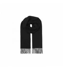 Mads Nørgaard halstørklæde Prato 131531 Black-20