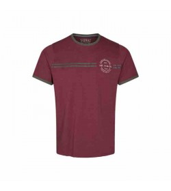Signal t-shirt Aldo CP stripe Port Royale-20