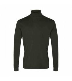 Signal Oswald rullekrave jersey Uniform green-20