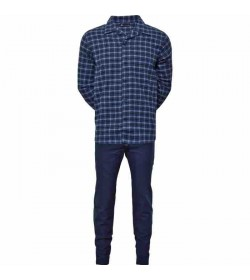 JBS flannel pyjamas-20