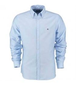 Redgreen skjorte 151300003 062 lys blå-20