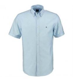Redgreen kort ærmet skjorte 151400001 062 lys blå-20