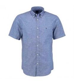 Redgreen kort ærmet skjorte Andrew 151411904 blue-20