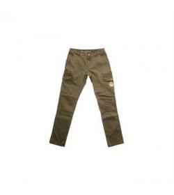 Roberto cargo pants 250160 olive-20