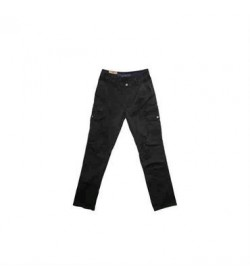 Roberto cargo pants 250160 black-20