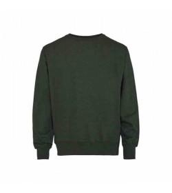 Signal sweatshirt Mads crew Spruce Green-20