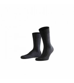 FALKE Teppich im Schuh Men Socks 14402 / black (3000)-20