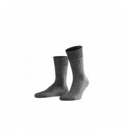 FALKE Teppich im Schuh Men Socks 14402 / dark grey (3070)-20