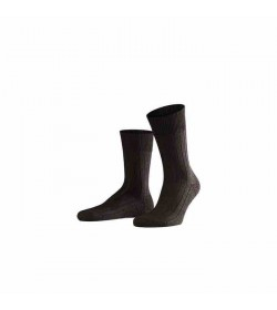 FALKE Teppich im Schuh Men Socks 14402 / dark brown (5450)-20