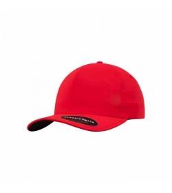 Flexfit cap Delta Red-20
