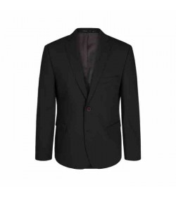 Sunwill blazer regular fit 2001-2722 100 Black-20