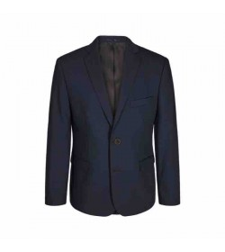 Sunwill blazer regular fit 2001-2722 410 Blue-20