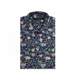 Bosweel Modern fit skjorte 7-830-0-28-20