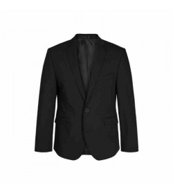 Sunwill blazer modern fit 2015-2722 100 Black-20