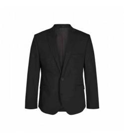 Sunwill blazer modern fit 2015-2722 115 Charcoal-20