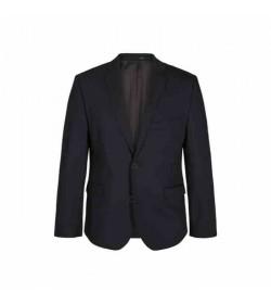 Sunwill blazer modern fit 2015-2722 400 Navy-20