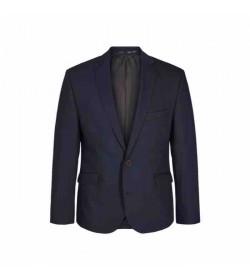 Sunwill blazer modern fit 2015-2722 410 Blue-20