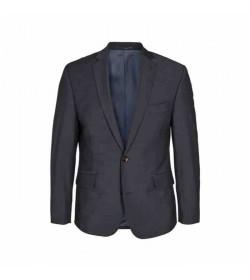 Sunwill blazer modern fit 2015-6904 110 Charcoal-20