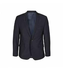 Sunwill blazer modern fit 2015-6904 400 Navy-20