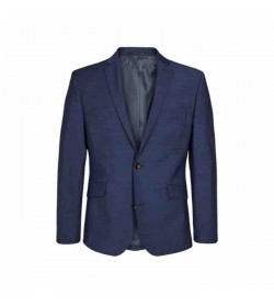 Sunwill blazer modern fit 2015-6904 435 medium blue-20