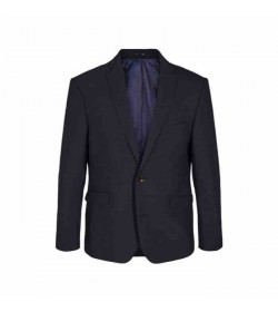 Sunwill blazer modern fit 2015-7115 405 Navy-20