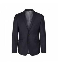 Sunwill blazer modern fit 2015-7117 405 Navy-20
