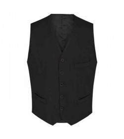 Sunwill vest regular fit 2016-2722 115 Charcoal-20