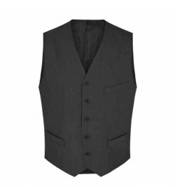 Sunwill vest regular fit 2016-2722 125 Grey-20