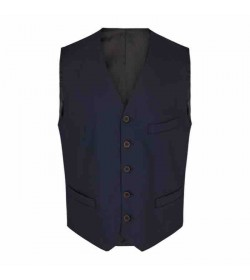 Sunwill vest regular fit 2016-2722 410 Blue-20