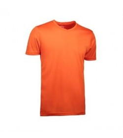 ID Yes active t-shirt 2030 hvid-20
