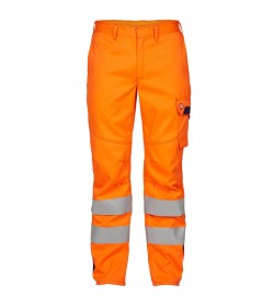 FE-Engel Safety+ Buks EN 20471 Orange/Marine-20