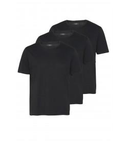 PreendofDenmark3packtshirtblack-20