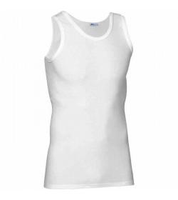 JBS undertrøje uden ærmer hvid-20