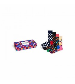 Happy socks Dot/Stripe Gift Box-20