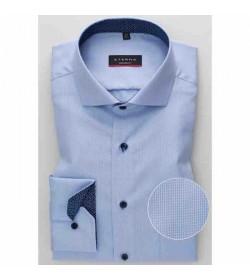 Eterna Modern fit skjorte længde 68 3116 X14V 11-20