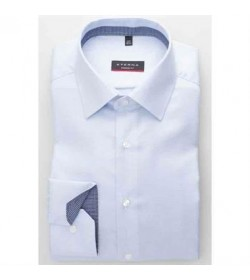 Eterna skjorte modern fit 3116 X94P 12-20
