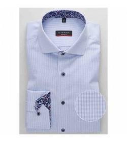 Eterna skjorte Modern fit 3178 X14V 12-20