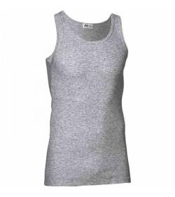 JBS undertrøje uden ærmer grå-20