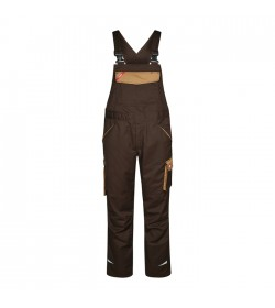 FE-Engel Galaxy Light Overall Mokkabrun/Toffee Brown-20