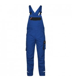 FE-Engel Galaxy Light Overall Surfer Blue/Sort-20