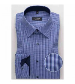 Eterna skjorte Comfort fit-20