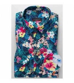 Eterna Modern fit kort ærmet skjorte 3365 C08U 18-20